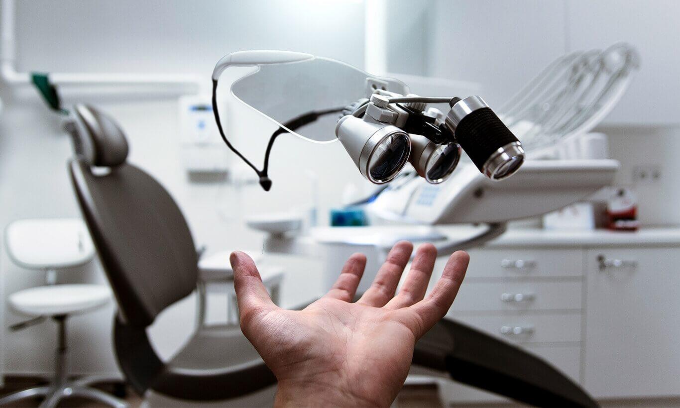 Seguro Responsabilidade Civil - Dentistas