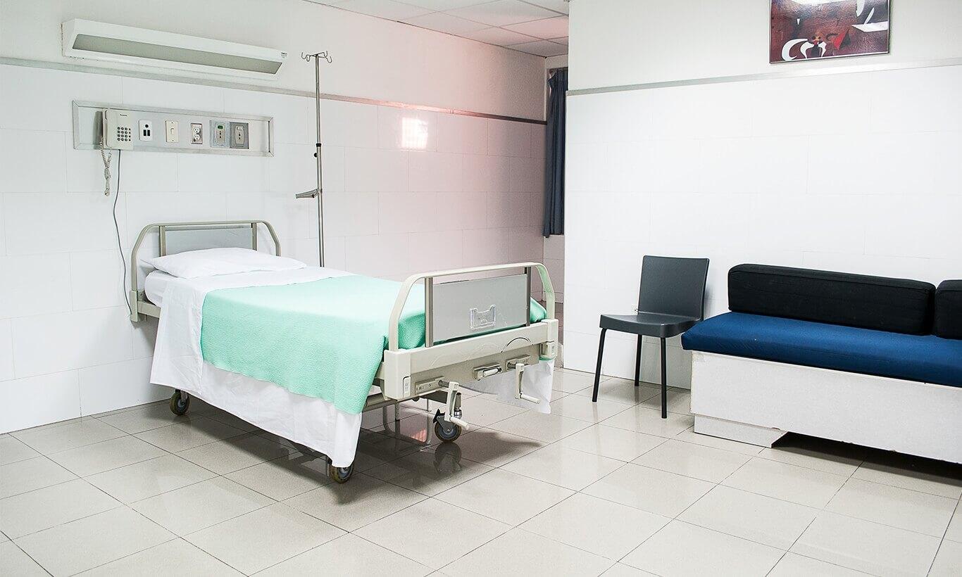 Seguro Responsabilidade Civil - Hospitais